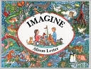 Imagine by Alison Lester: Book Cover