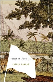 Joseph Conrad - Heart of Darkness & Selections from The Congo Diary