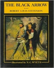 Stevenson, R. L. - The Black Arrow by Robert Louis Stevenson (Full Version)