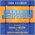 Book Cover Image. Title: 2008 Jeopardy Box Calendar, Author: by   Sony Pictures