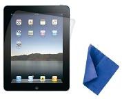 Product Image. Title: Screen Care Kit for iPad in Matte