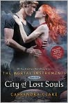 Book Cover Image. Title: City of Lost Souls (B&N Exclusive Edition), Author: by Cassandra  Clare