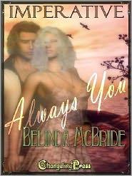 Belinda McBride - Imperative: Always You