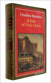 Charles Dickens - A Tale of Two Cities (Illustrated + FREE audiobook link + Active TOC)
