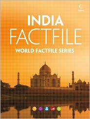 Suzanne Collins - India Factfile: An encyclopaedia of everything you need to know about India, for teachers, students and travellers