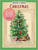 Memories of a Lifetime: Christmas: Artwork for Scrapbooks & Fabric-Tra