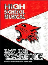 High School Musical Yearbook 4
