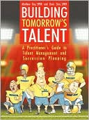 Building Tomorrow's Talent by Sims Sims: Book Cover