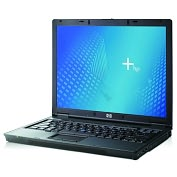 Product Image. Title: HP Compaq NC6220 Intel Pentium M 1.8GHz 1GB 60GB DVD-CDRW - Windows XP Home - Refurbished