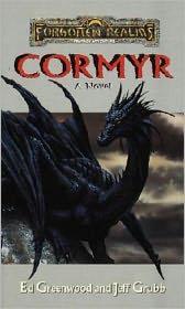 Jeff Grubb  Ed Greenwood - Cormyr A Novel