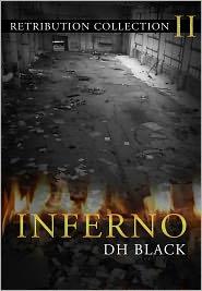 DH Black - Inferno
