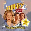 CD Cover Image. Title: Buffy the Vampire Slayer: Once More, with Feeling