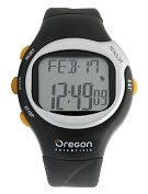 Product Image. Title: Oregon Scientific Heart Rate Pedometer Watch