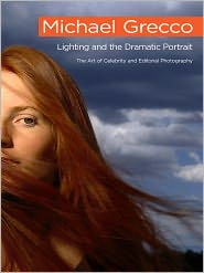 Michael Grecco - Lighting and the Dramatic Portrait
