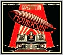 CD Cover Image. Title: Mothership, Artist: Led Zeppelin