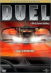 Duel, la película que gusta a los detractores de Spielberg