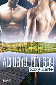 Roxy Harte - Actually, I'm Gay