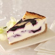 Product Image. Title: Blueberry White Chocolate Cheese Brule