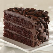 Product Image. Title: Chocolate Thunder Cake