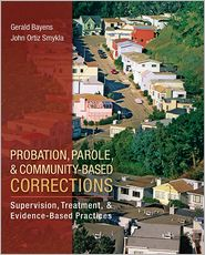 Probation, Parole, and Community-Based ...