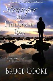 Bruce Cooke - Stranger In Harpoon Bay