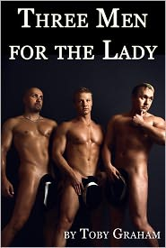 Toby Graham - Three Men for the Lady