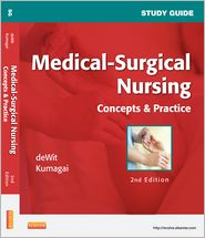  Study Guide for Medical-Surgical Nursin...