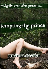 Prudence Sinclaire - Tempting the Prince