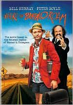 Where the Buffalo Roam starring Peter Boyle: DVD Cover