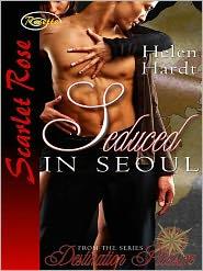 Helen Hardt - Seduced In Seoul