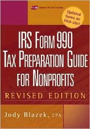 Form 990 Preparation Guide