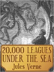 Jules Verne - 20,000 Leagues Under the Sea Jules Verne (Full Version)