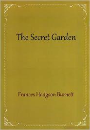 Frances Hodgson Burnett - The Secret Garden By Frances Hodgson Burnett