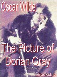 Oscar Wilde - Picture of Dorian Grey