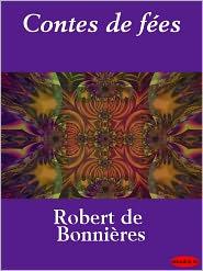 Robert de Bonnières - Contes de fées