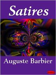 Auguste Barbier - Satires