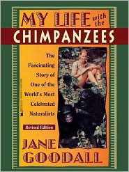 Jane Goodall - My Life with the Chimpanzees