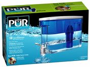 Product Image. Title: PUR DS-1800Z Water Dispenser