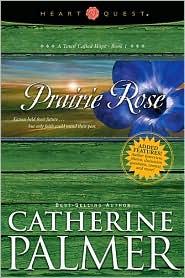Prairie Rose (Town Called Hope)