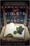 The Violets of March by Sarah Jio: Book Cover