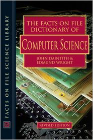 The Facts on File Dictionary of Compute...