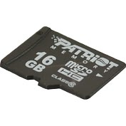 Product Image. Title: Patriot Memory Signature PSF16GMCSDHC10 16 GB MicroSD High Capacity (microSDHC) - 1 Card