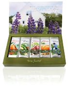 Product Image. Title: Herbal Retreat Single Steeps Sampler