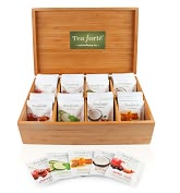 Product Image. Title: Skin Smart Beauty Tea Chest