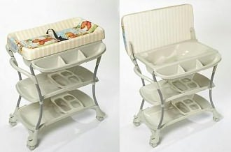 For Babies Primo Euro Spa Baby Bath And Changing Table
