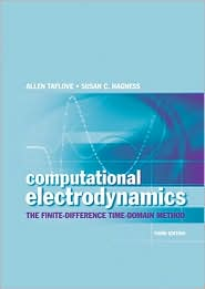 Computational Electrodynamics: The Fini...