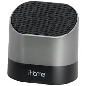 Product Image. Title: IHome iHM63 Speaker System - Silver