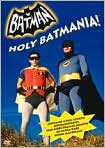 Video/DVD. Title: Batman: Holy Batmania