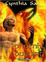 Cynthia Sax - Phoenix Burning