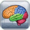 Product Image. Title: More Brain Exercise by Namco